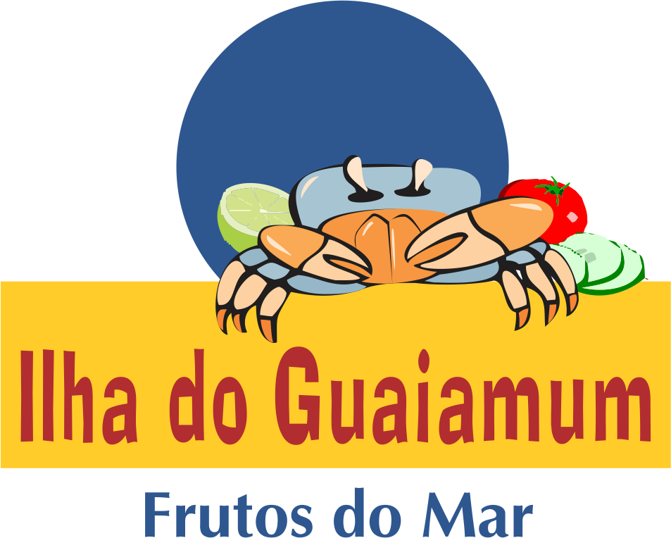 Ilha do Guaiamum